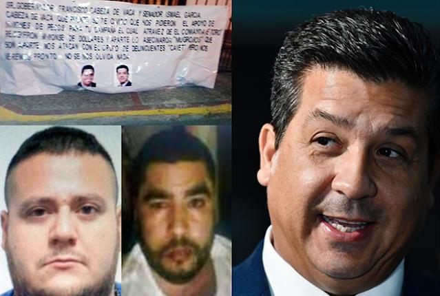 El día que El Capo del Gobierno Cabeza de Vaca mando matar con Marinos al Capo del Cártel del Golfo El Comandante Toro en Reynosa, Tamaulipas