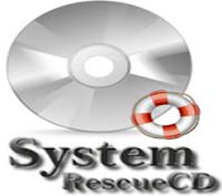 تحميل اسطوانة 6.0.3 SystemRescueCd لصيانة و اصلاح مشاكل النظام