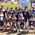 Futebol: Sub-9 da AABB conquista título da Série Ouro