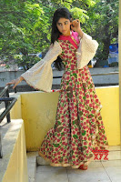 Palak Lalwani looks beuatiful in pink White Anarkali Dress From Juvva Movie Promotions ~  Exclusive Galleries 045.jpg