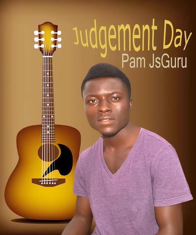Music: Pam JsGuru - Judgement Day