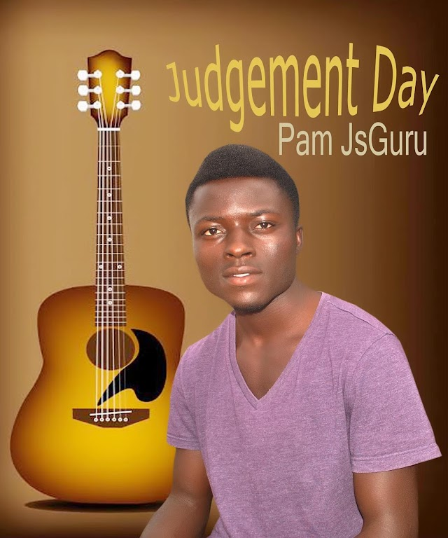 Lyrical Video of Judgement Day by Pam JsGuru