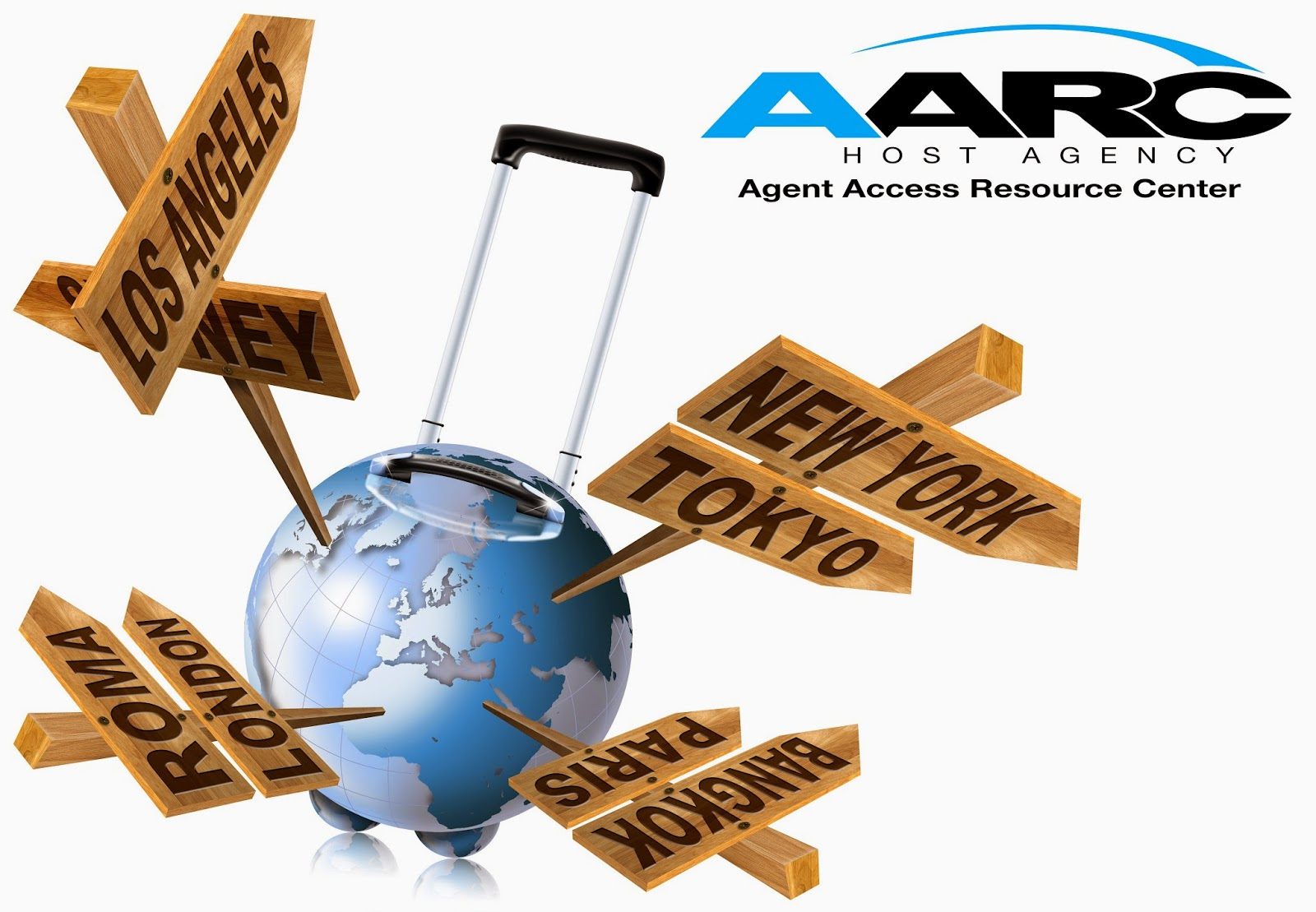 Home Based Travel Agent News: The Perks of Booking Travel