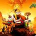 Kung Fu Panda 3 Full Movie in Hindi [2016]