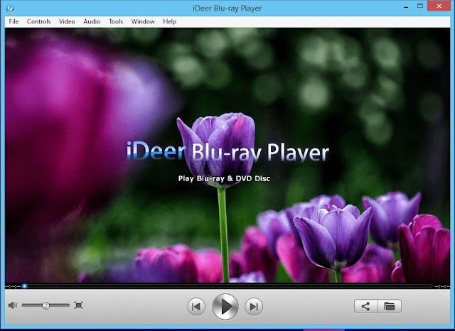 ideer blu-ray player full crack