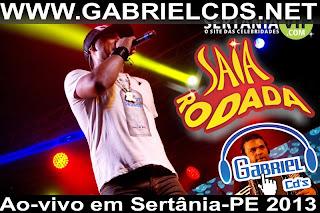 baixar cd Saia Rodada - Sertania-PE - 23-05-13 [REPERTÓRIO NOVO]