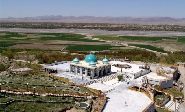 15 Best Places to Visit in Afghanistan