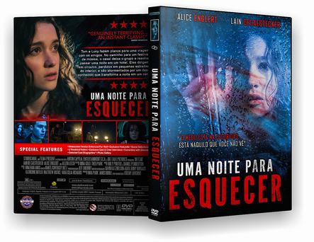 CAPA DVD – Uma Noite para Esquecer – ISO