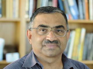 פרופ' שריניוואס קולקארני (Prof. Shrinivas Kulkarni)