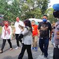 Polres Purbalingga Jaga Ketat Pendaftaran Bakal Calon Bupati dan Wakil Bupati