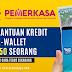 PEMERKASA 2021 : Bantuan Kredit E-wallet Sebanyak RM150 Seorang