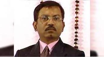 IAS मनोज श्रीवास्तव को पंचायत और ग्रामीण विकास की कमान