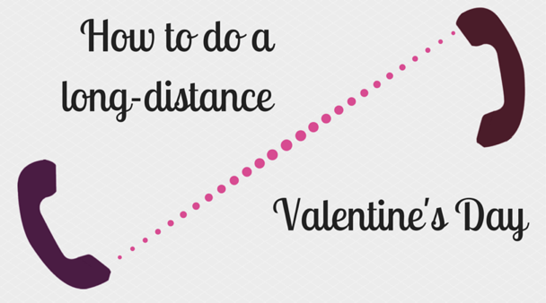SAUNDRA: Online activities for long distance couples