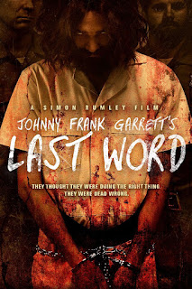 Baixar As Últimas Palavras de Johnny Frank Garrett Torrent Legendado