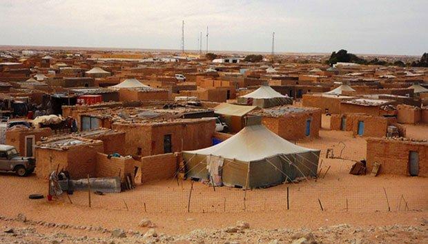 Une ONG espagnole affirme que le polisario détourne l'aide humanitaire Sahraouie de l'UE