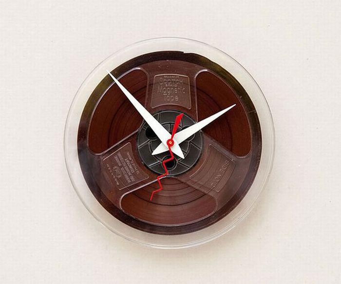 cool contemporary clock designs   kerala home design and