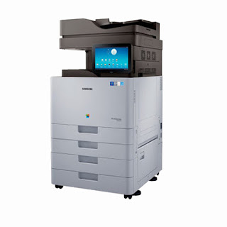 Samsung MultiXpress SL-X7500GX Color Laser Multifunction Printer Driver Download