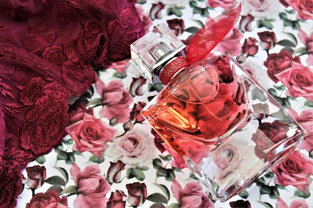 Lancôme La Vie est Belle Intensément avis, nouveau parfum lancôme, la vie est belle intensément, nouveau parfum femme, parfum lancôme, la vie est belle lancôme, eau de parfum, parfum à la vanille