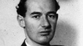 Book reveals Wallenberg also helped armed resistance
