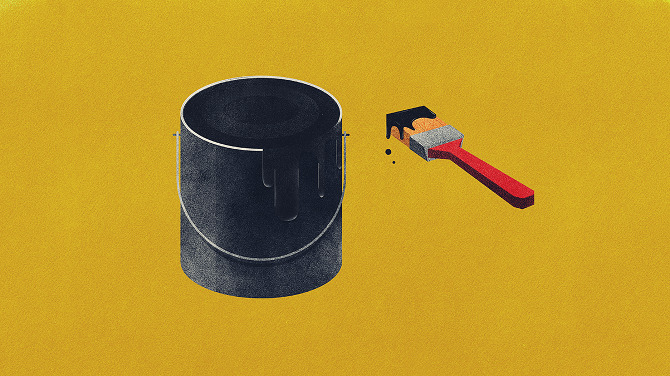 NRDC. Loud Voices Together are Heard. Dan Matutina. Twistedfork