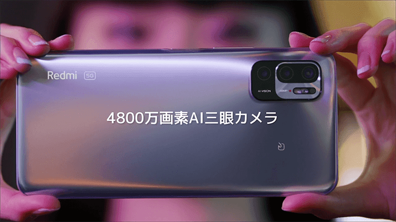 Xiaomi releases Redmi Note 10 Japanese Edition with IPX8/IP6X water and dust resistance
