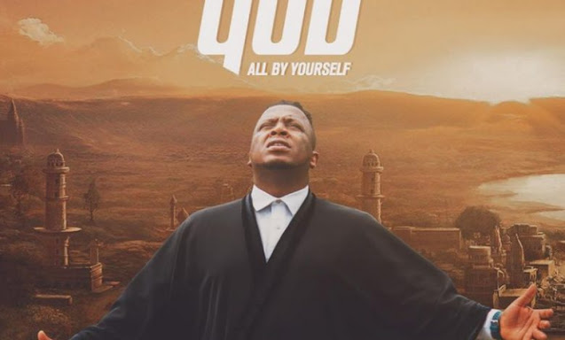 Audio + Video: Eben – God All By Yourself