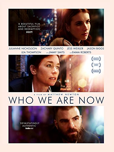 Who We Are Now (2018)