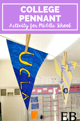 A fun back to school activity for your middle school or high school students! Help build classroom community and work ethic in your classroom!