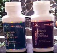 obat herbal untuk menyembuhkan glomerulonephritis