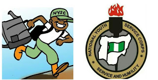 NYSC Orientation timetable and camp menu. Download PDF