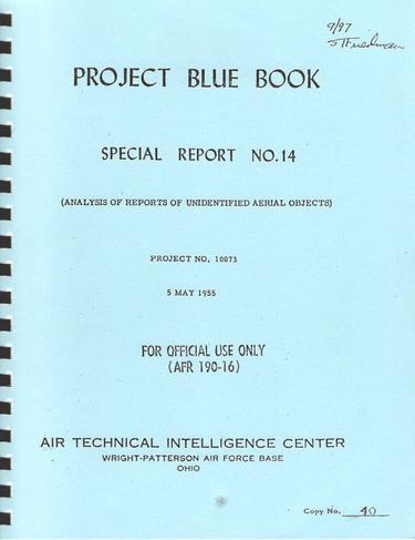 Mỹ thừa nhận có sự tồn tại của vật thể bay không xác định – UFO