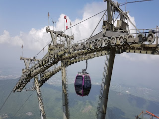 PM Modi to e-unveil Girnar ropeway on Saturday, its rent not affordable to common man!