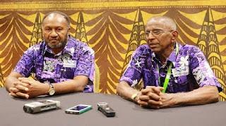 Active disruptions from Vanuatu govt put Mini Games hosting at risk