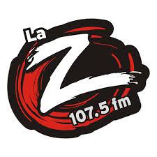 La Z 107.5 FM Ciudad Juarez en Vivo