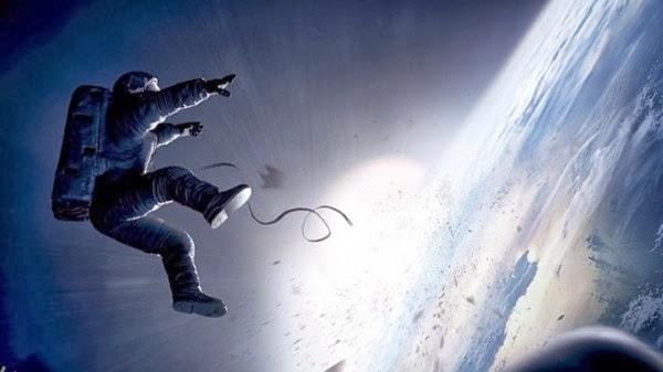 Fotos reales del espacio que parecen salidas de 'Gravity'