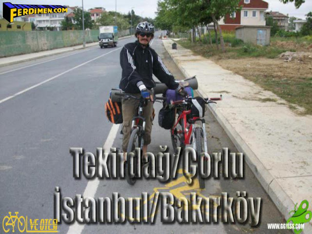 2012/05/12 İç ve Batı Anadolu Turu (1.Gün)