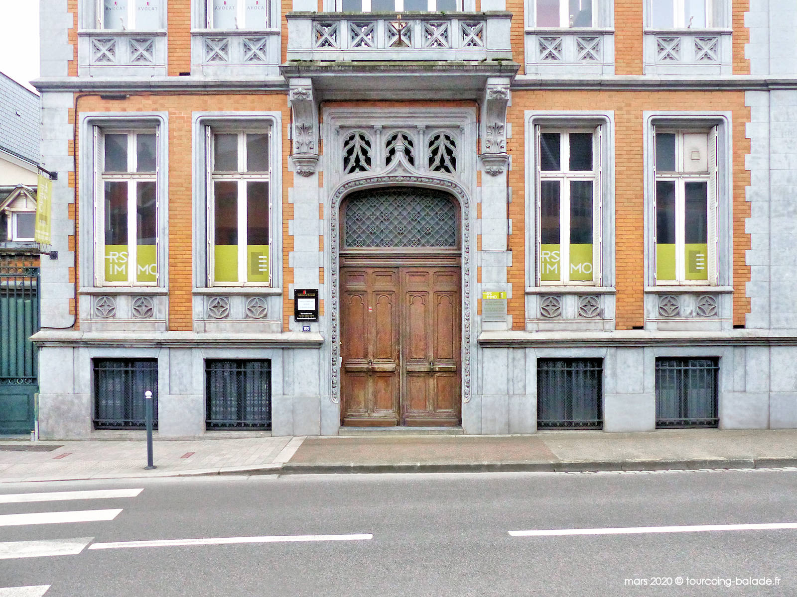 Agence Immobilière RS Immo, Tourcoing.