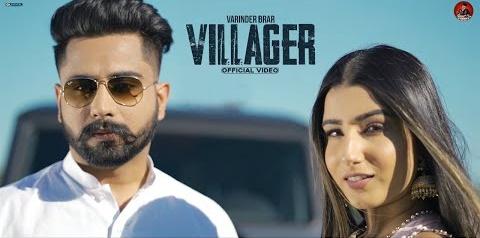 Villagers Song Lyrics- Varinder Brar | Latest Punjabi Songs 2020