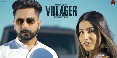 Villagers Song Lyrics- Varinder Brar | Latest Punjabi Songs 2020