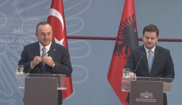 Turkey insists on expelling the Gülenists from Albania