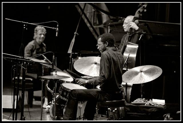 Chick Corea Trio; Chick Corea; Eddie Gomez; Brian Blade