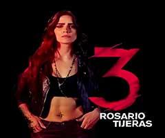 Ver telenovela rosario tijeras 3 capítulo 27 completo online