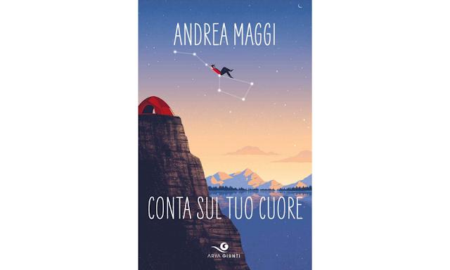 Andrea Maggi Conta sul tuo cuore