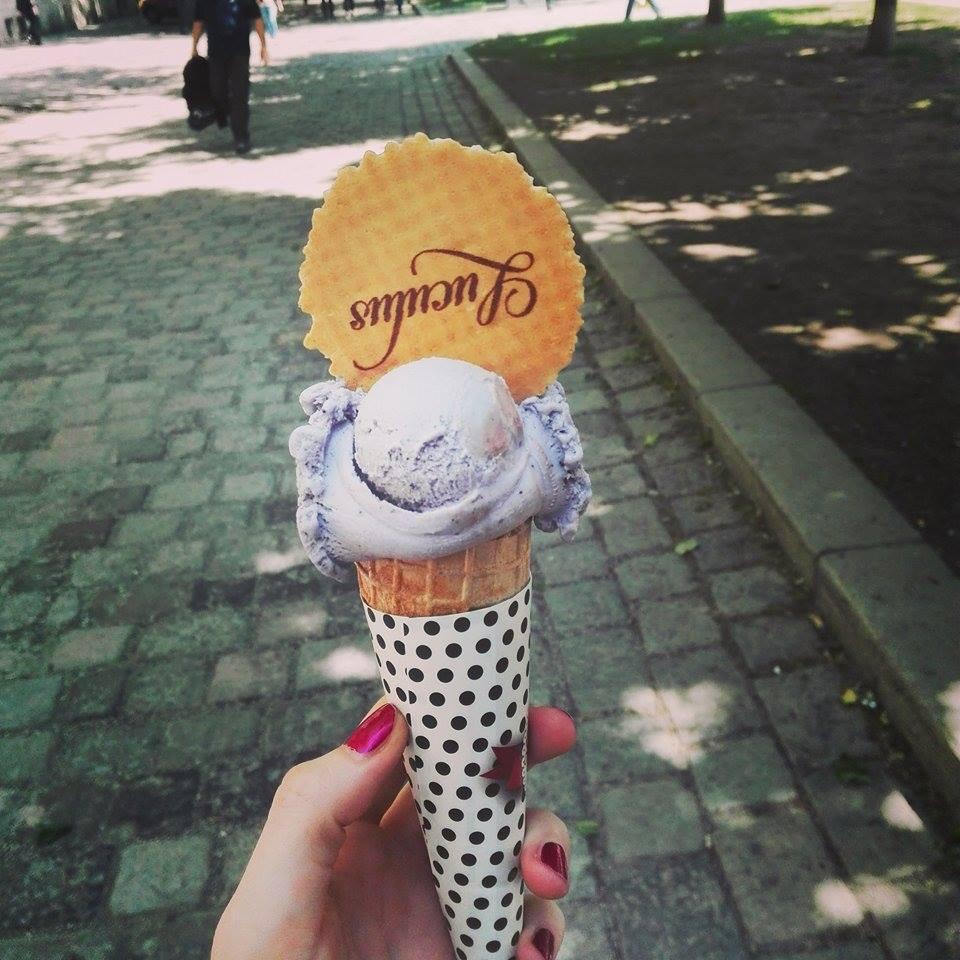 style without limits, lucie srbová, česká blogerka, lavender icecream, bratislava
