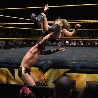 WWE NXT 02.05.2018