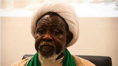 BREAKING: Shiites' leader, El-Zakzaky released