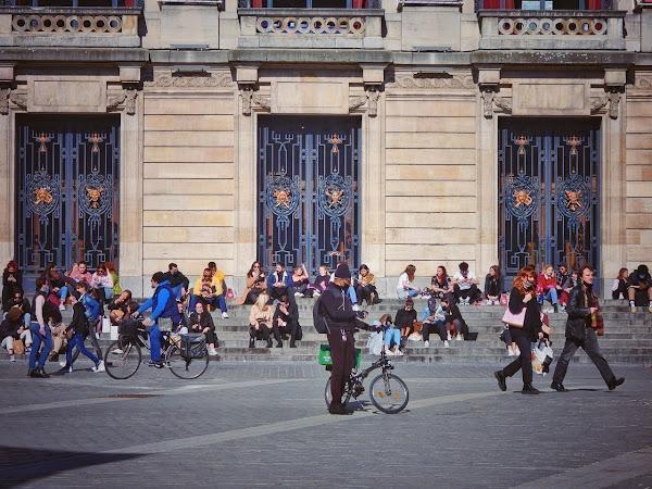 Déplacements, attestation, couvre-feu, commerces, collèges et lycées : ce qui change ce lundi 3 mai