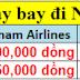 Jetstar giảm giá vé máy bay đi Nha Trang khám phá những nét cổ kính riêu phong