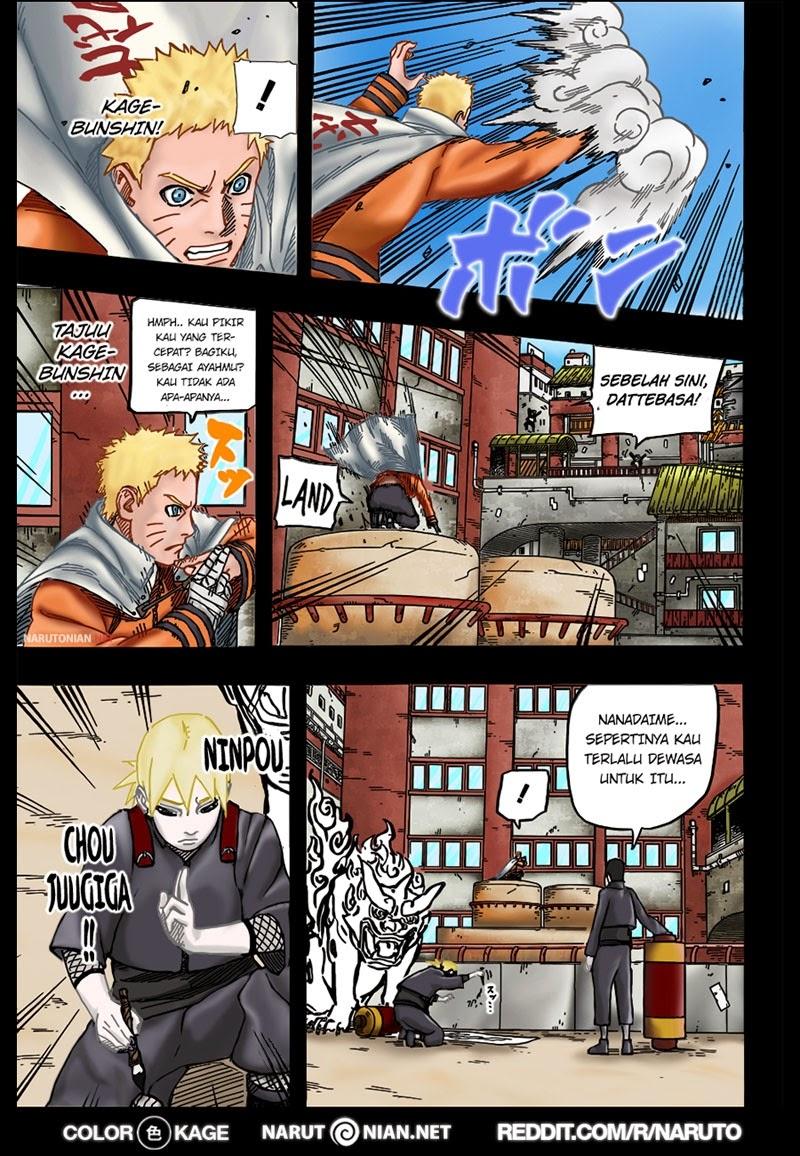 Dilarang COPAS - situs resmi  - Komik naruto berwarna 701 - uciha sarada 702 Indonesia naruto berwarna 701 - uciha sarada Terbaru 8|Baca Manga Komik Indonesia|Mangacan