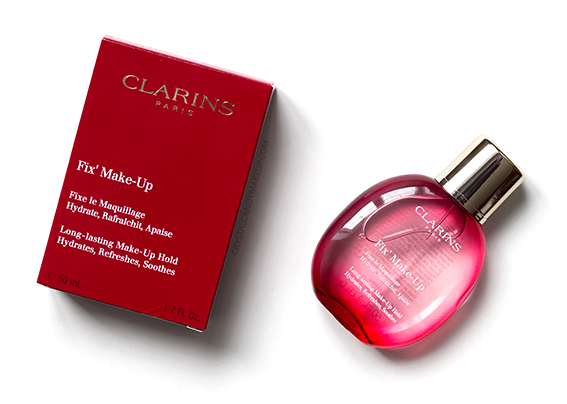 Clarins Sunkissed Collection Fix' Make-Up Review Photos